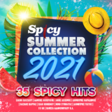 Spicy Summer Collection 2021!