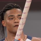 Ο Εμμανουήλ Καραλής στην 4η θέση στο επί κοντώ στους Ολυμπιακούς Αγώνες του Τόκιο