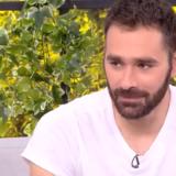 Θοδωρής Ιακωβίδης: «Σε καμία των περιπτώσεων δεν το περίμενα αυτό. Εμένα ήταν το αντίο μου αυτό»