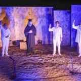 """""""Καραϊσκάκης: Ὁ παρεξηγημένος ἥρωας""""   Τεχνοπολις Θεατρο στο Ηράκλειο Κρήτης"""
