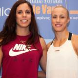 Ολυμπιακοί Αγώνες: Στην 4η θέση η Κατερίνα Στεφανίδη στο Άλμα επί κοντώ και στην 8η η Νικόλ Κυριακοπούλου