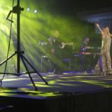 Η Μαρία Καρλάκη γοήτευσε το κοινό
