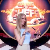 Η Ντορέττα Παπαδημητρίου θα είναι παρουσιάστρια του Game of Chefs!