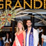 Σπύρος Νικολαΐδης-Μελίνα Μήλιου: Από τα Εθνικά Καλλιστεία GS Hellas στις διεθνείς σκηνές ομορφιάς!