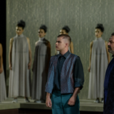 Οι «Φοίνισσες» του Εθνικού Θεάτρου αψήφησαν τον παρατεταμένο καύσωνα