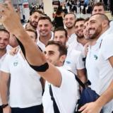 Στον ημιτελικό των Ολυμπιακών Αγώνων η εθνική ομάδα πόλο | Μεγάλη νίκη απέναντι στο Μαυροβούνιο