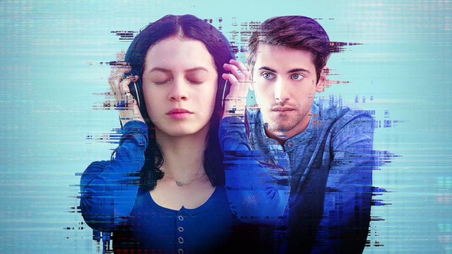 Control Z: Ανανεώθηκε για 3η season η σειρά του Netflix