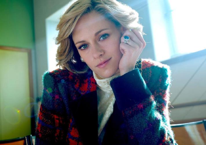 Η Kristen Stewart ακολουθεί το φιλανθρωπικό της έργο της πριγκίπισσας Νταϊάνα
