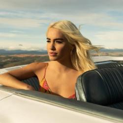 Lali Espósito: Η μεγάλη αλλαγή που έκανε στο look της μετά το τέλος της 2ης Season του Sky Rojo | Τέλος τα ξανθά μαλλιά