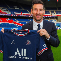 Lionel Messi: «Είναι τρελό αυτό που ζω στο Παρίσι, θέλω ένα ακόμη Champions League»