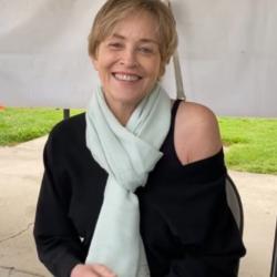 Sharon Stone: «Έκλεισα τα 40 και έμεινα χωρίς δουλειά»