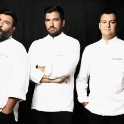 Πρεμιέρα για το reality Top Chef του ΣΚΑΙ και τα πρώτα λόγια των κριτών