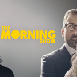 The Morning Show: Κυκλοφόρησε το επίσημο trailer του 2ου κύκλου