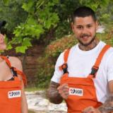 Έλενα Τσαγκρινού & Mike: Εθελοντές για τα αδέσποτα της Save A Greek Stray