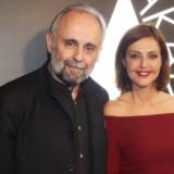Η Αλεξάνδρα Παλαιολόγου χώρισε από τον Σωτήρη Χατζάκη μετά από δύο χρόνια σχέσης
