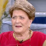 """Βάσια Τριφύλλη για Δημήτρη Λιγνάδη: """"Αν με βλέπεις από τις φυλακές, είσαι ατάλαντος"""""""
