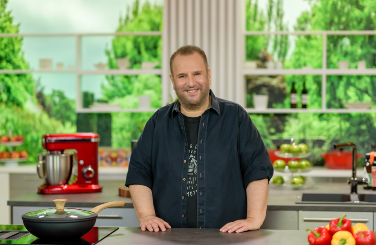 Κάθε Μέρα Chef με τον Βαγγέλη Δρίσκα: Όσα θα δούμε σήμερα