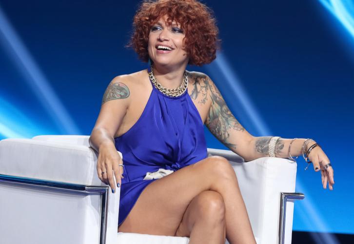 Big Brother: Η Γιώτα Μυλωνά ανακοίνωσε την οικειοθελή της αποχώρησή