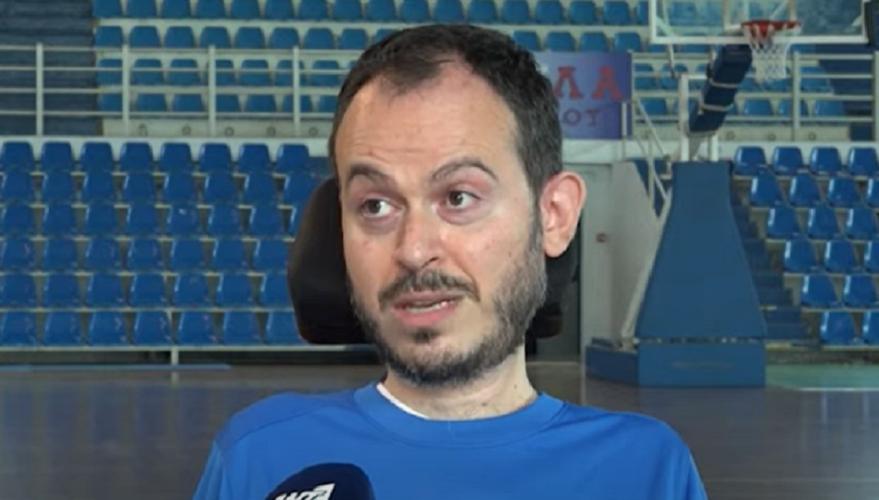 """Γρηγόρης Πολυχρονίδης: """"Πραγματικά ζητάω την απομάκρυνση αυτού του ανθρώπου γιατί…"""""""
