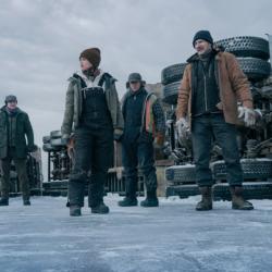 Δρόμος από Πάγο στους κινηματογράφους