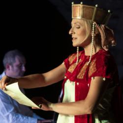 Η Σπείρα του Έρωτα: 2ος χρόνος στο Θέατρο Αλκμήνη