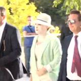 Ιωάννα Παλιοσπύρου: Έφτασε στο Εφετείο – Συνεχίζεται η δίκη για την επίθεση με το βιτριόλι