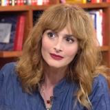"""Μαρία Κωνσταντάκη: """"Μου φαίνεται αδιανόητο να στηρίξω κάποιον που έχει διαπράξει ποινικά αδικήματα"""""""