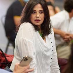 """Μαρία Τζομπανάκη: """"Σταμάτησα μια βεντέτα στην οικογένειά μου"""""""