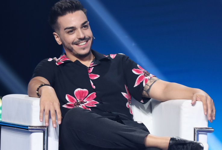 Ο Μελέτης Γαβαλάς είναι ο παίκτης που αποχώρησε στο αποψινό Live του Big Brother