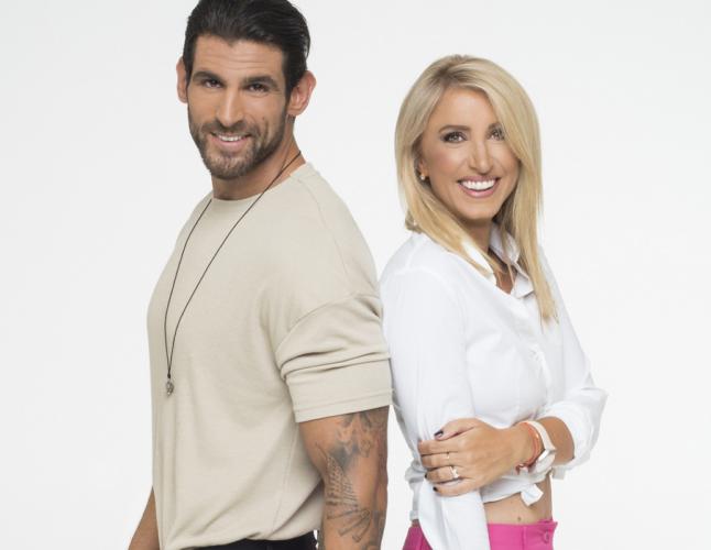 Familiar: «Η πιο οικεία εκπομπή» της ελληνικής τηλεόρασης έρχεται στο OPEN