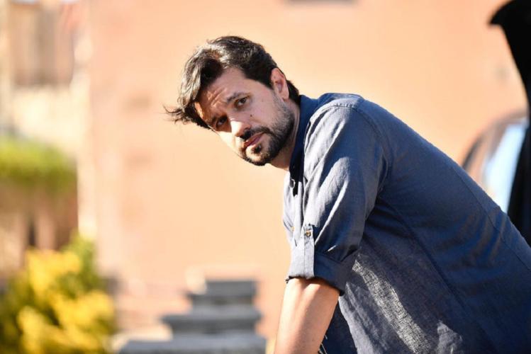 Ο Ορφέας Αυγουστίδης αποκάλυψε το όνομα που θα δώσει στον 5 μηνών γιο του