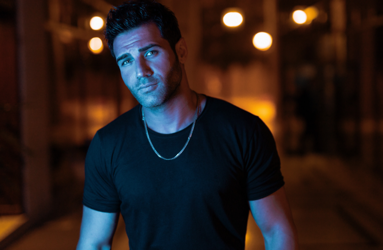 Πέτρος Ιακωβίδης - #Tatouaz: Έρχεται το νέο του single και θα μας γίνει εμμονή!