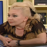 Δύο ξένοι: Η Τιτίκα Στασινοπούλου αποκάλυψε ποιος ηθοποιός θα έπαιζε τον πατέρα της Μαρίνας Κουντουράτου