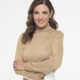 Η Φαίη Μαυραγάνη επιστρέφει με το «Τώρα ό,τι συμβαίνει»