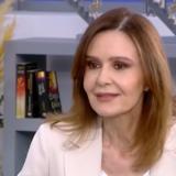 Όσα είπε η Κάτια Δανδουλάκη για τον Πέτρο Φιλιππίδη και το σχόλιο της για τις δηλώσεις της Ελισάβετ Κωνσταντινίδου