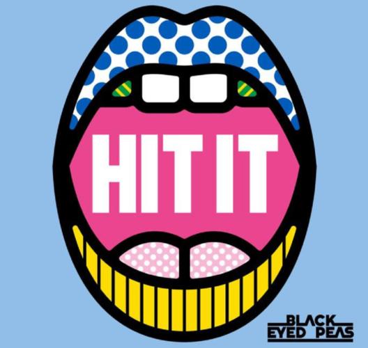 Black Eyed Peas - HIT IT | Νέο τραγούδι