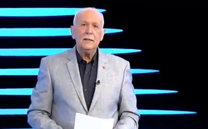 Πρεμιέρα για το Καλημέρα Ελλάδα και τον Γιώργο Παπαδάκη: Τα συγκινητικά λόγια για τον Μίκη Θεοδωράκη