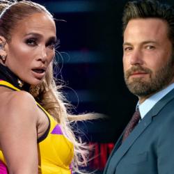 Τα καυτά φιλιά της Jennifer Lopez και του Ben Affleck στους δρόμους της Νέας Υόρκης