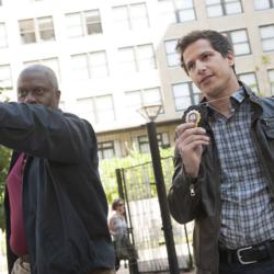 Brooklyn Nine-Nine στον ΑΝΤ1 σε A' Τηλεοπτική προβολή