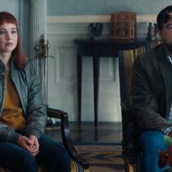 Don't Look Up: Το Netflix έδωσε στη δημοσιότητα σκηνή της επερχόμενης ταινίας