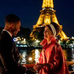 Emily in Paris: Κυκλοφόρησε το πρώτο teaser και ημερομηνία για την πρεμιέρα της 2ης season