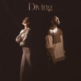 Evangelia & Kelvin Jones - Diving | Νέο τραγούδι