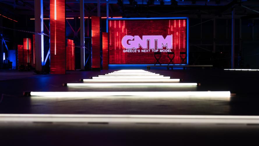 GNTM 4: Όσα θα δούμε στη 3η Audition