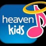 Heaven Kids: Το παιδικό μουσικό κανάλι στο YouTube που λατρεύουν τα παιδιά με 5 Νέα Album!