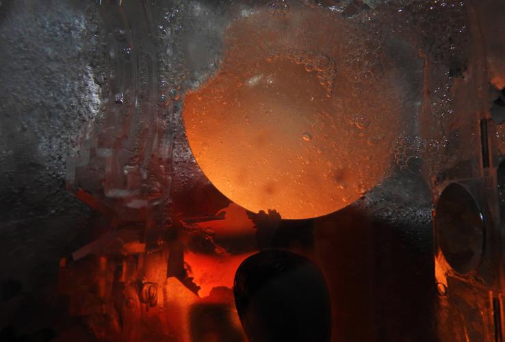 Ατομική έκθεση φωτογραφίας της εικαστικού Ιοκάστης στη Blank Wall Gallery