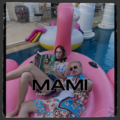 MAMI: Η ράπερ Zaff σε νέο βίντεο κλιπ μαζί με τον epimtx!