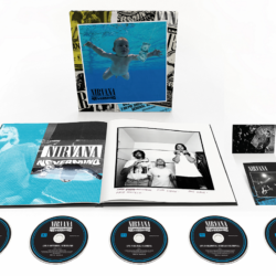 Nirvana: Η επετειακή κυκλοφορία του Nevermind