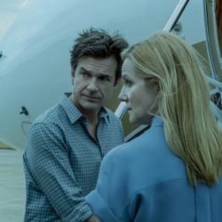 Ozark: Στην δημοσιότητα νέο clip με μια επίσημη πρώτη ματιά στην 4η season