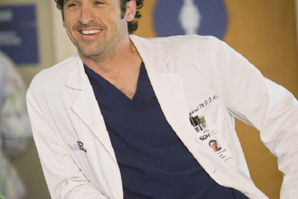 Patrick Dempsey: Αυτός είναι ο λόγος που σκότωσαν τον Derek στο Grey's Anatomy