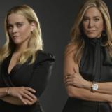 Η Reese Witherspoon αποκάλυψε πως δυσκολεύεται να συνεργαστεί με τη Jennifer Aniston